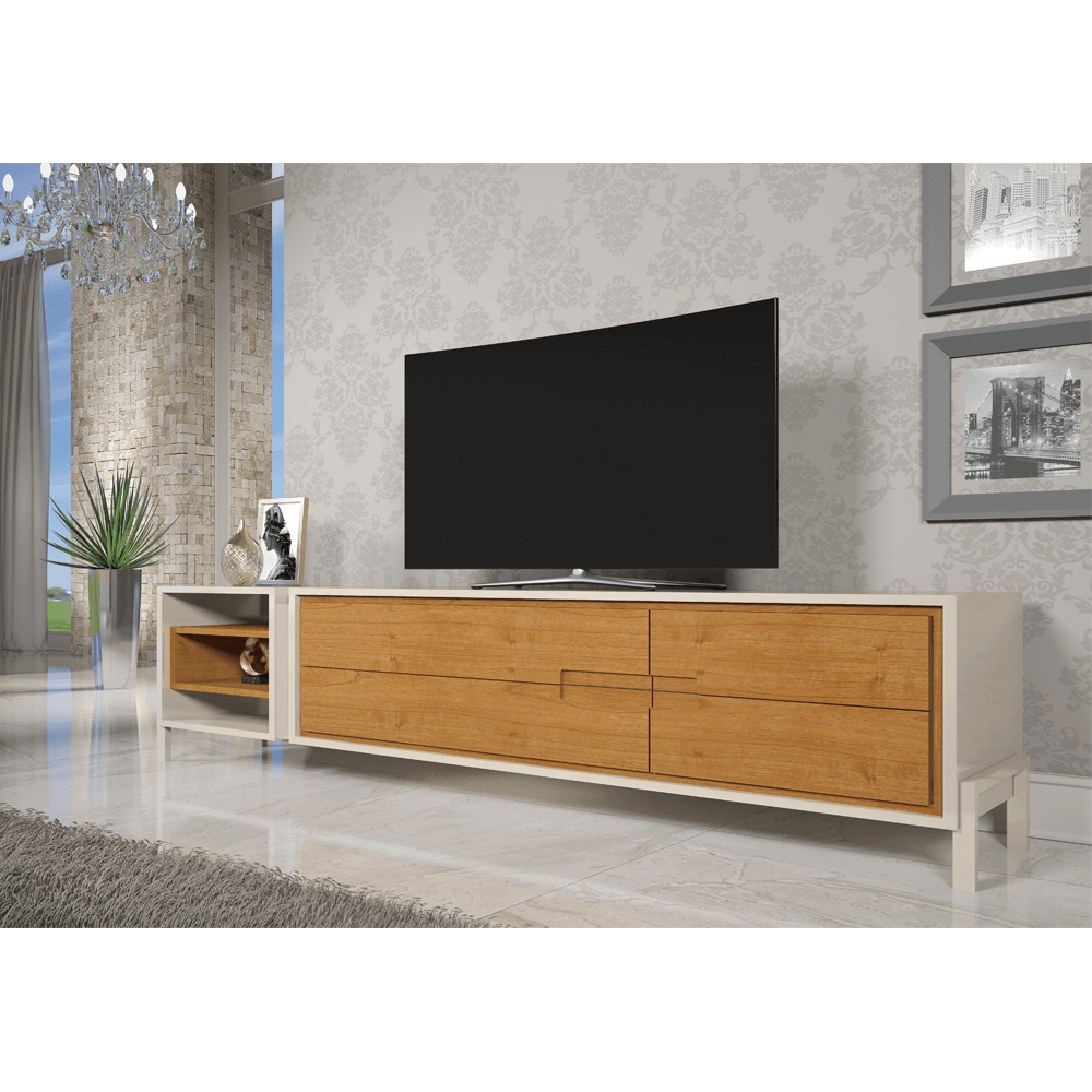 Rack Para TV Ingleses Beach